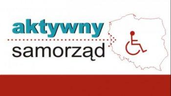 """program-""""Aktywny-samorząd"""""""