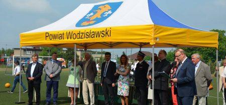 XIV Powiatowa Olimpiada Osób Niepełnosprawnych w Wodzisławiu Śl.