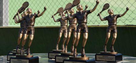 Turniej Tenisa Ziemnego o Puchar Starosty Wodzisławskiego