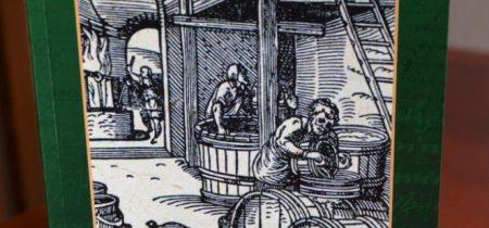 Historia warzona piwem