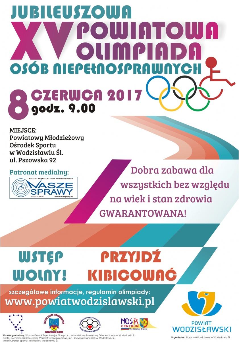 Palkat Olimpiada Osób Niepełnosprawnych