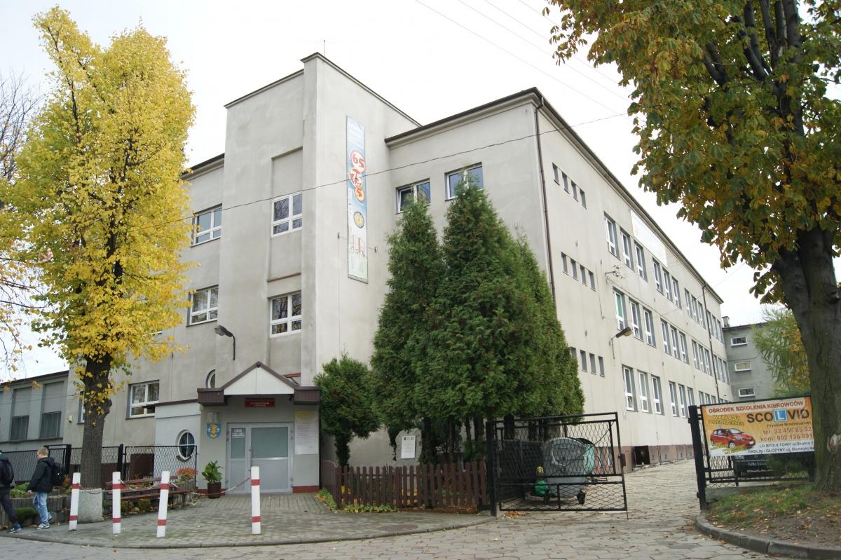 Liceum Ogólnokształcące Im. Noblistów Polskich W