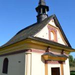Kaplica Świętej Rodziny w Olzie foto. Wojciech Raczkowski