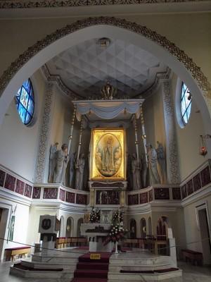 Sanktuarium Matki Boskiej Fatimskiej w Turzy Śl.