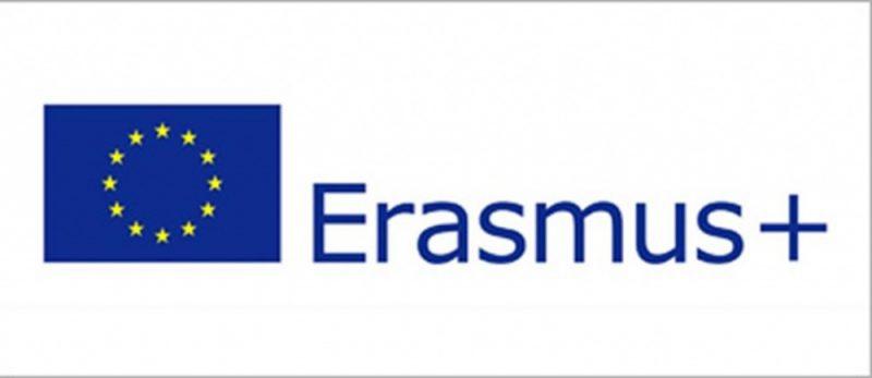 logo progrtamu Erasmus Plus