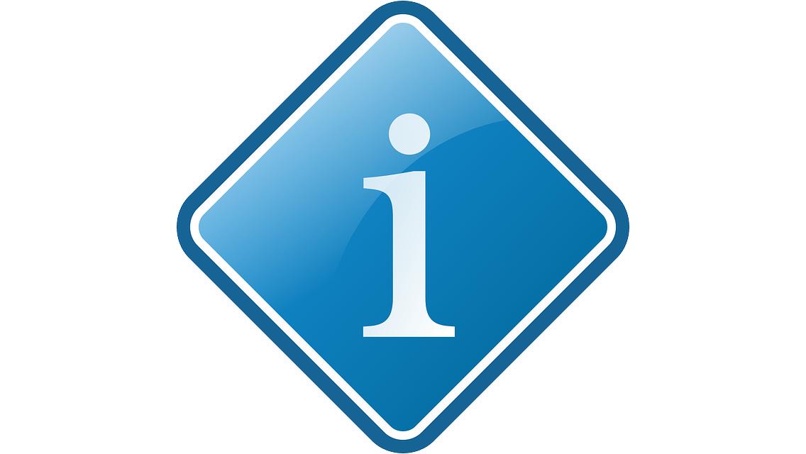 info ikona