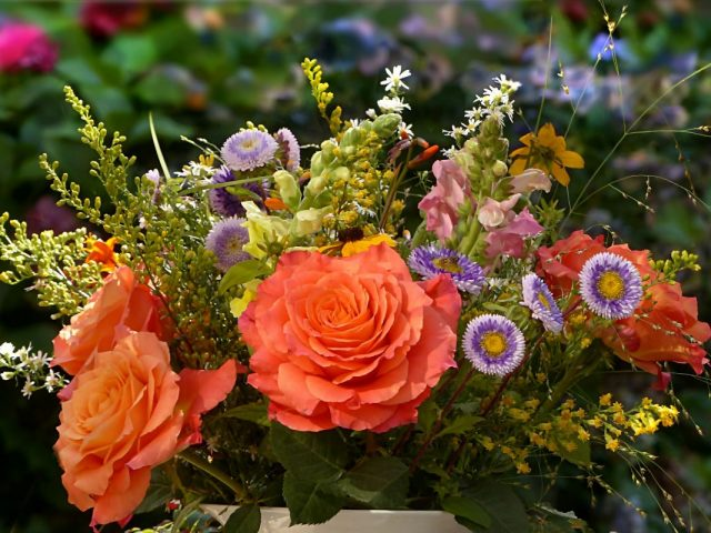 flowers-foto. Oldiefan www.pixabay.com