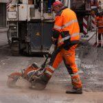 road-construction foto. stux