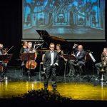 """koncert """"Muzyka Wiednia"""""""