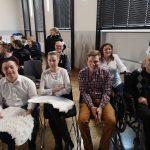 uczniowie LO w Rydułtowach na szczycie klimatycznym COP24