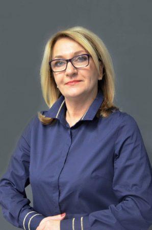 Jolanta Górecka