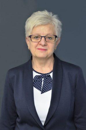 Gabriela Kiełkowska