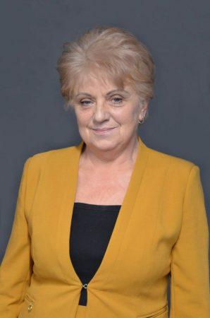 Krystyna Kuczera