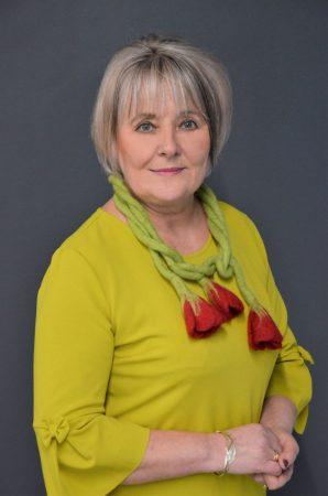 Danuta Maćkowska