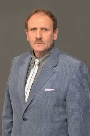 Józef Sosnecki