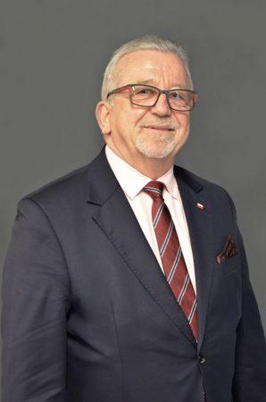 Alojzy Szymiczek