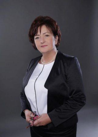 Izabela Tomiczek