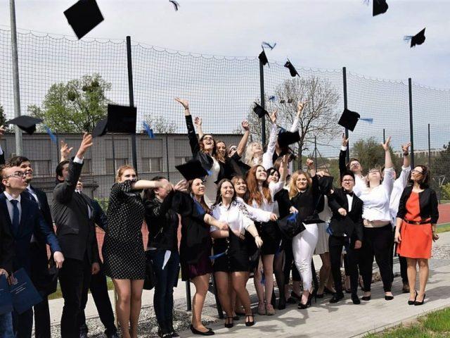 absolwenci I LO w Rydułtowach