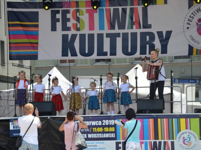 festiwal kultury