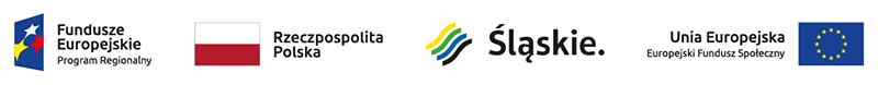 logo projektów z udziałem EFS