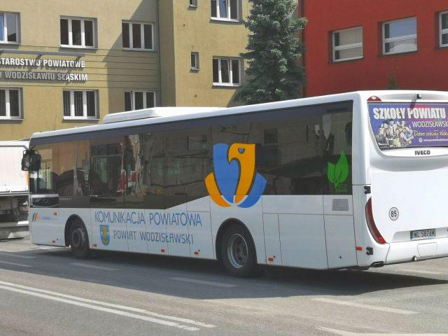 autobus pks foto. W. Raczkowski