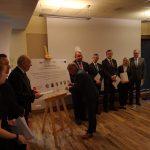 """podpisanie listów intencyjnych dotyczących przystąpienia kolejnych partnerów do projektu """"Śląskie. Zawodowcy"""""""