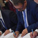 podpisanie memorandum