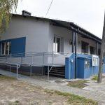 zakończenie termomodernizacji ośrodków zdrowia w Gołkowicach i w Wodzisławiu Śl.-Kokoszycach