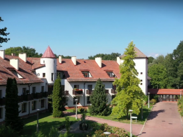 DPS w Gorzycach