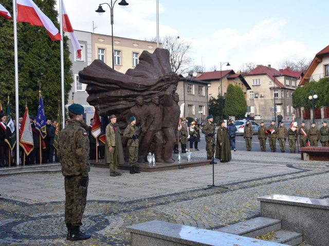 obchody święta niepodległości w powiecie wodzisławskim