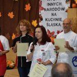 dziewiąta edycja Śląskiej Jesieni Kulinarnej - konkurs dla młodych gastronomów