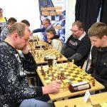 IX Indywidualne Mistrzostwa Powiatu Wodzisławskiego w Szachach