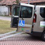 Przekazanie samochodów DPS