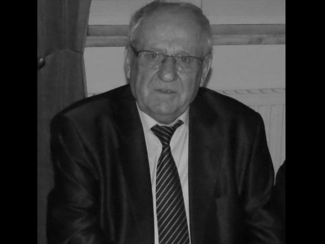 Józef Żywina