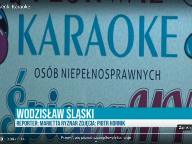 karaoke tvt