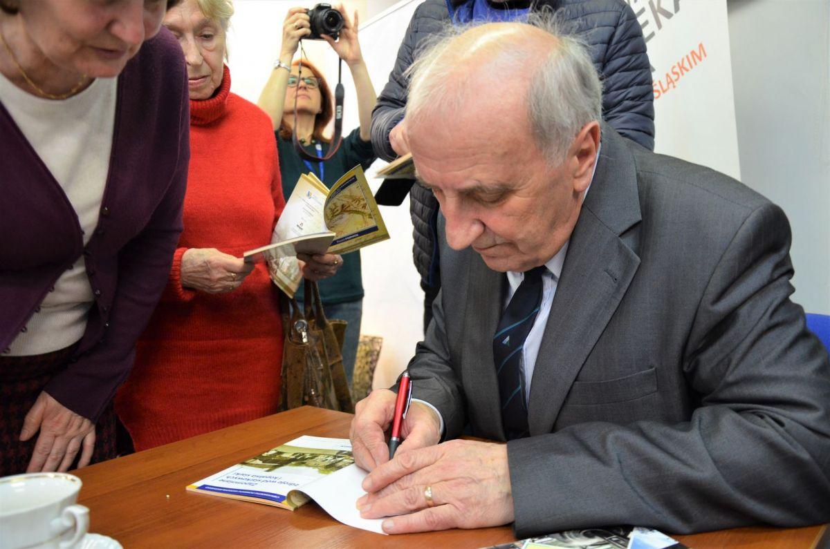 premiera książki o wodzisławskich uzdrowiskach