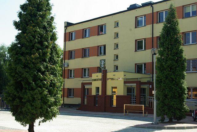 Budynek przy ul. Pszowskiej 92a w Wodzisławiu Śląskim