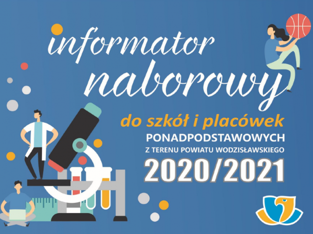 informator naborowy 2020