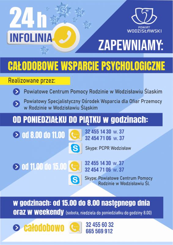 plakat pomoc psychologiczna_18 05 2020