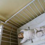 szpitalna izba pamięci w Rydułtowach inscenizacja