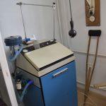 szpitalna izba pamięci w Rydułtowach sprzęt 17