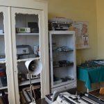 szpitalna izba pamięci w Rydułtowach sprzęt 7