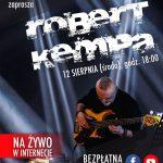 Koncert Robert Kempa