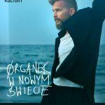 plakat koncert Organek w WCK 23.09.2020 r.
