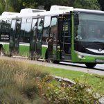 Elektryczny autobus 1