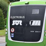 Elektryczny autobus 5