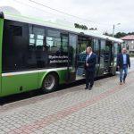 Elektryczny autobus 7