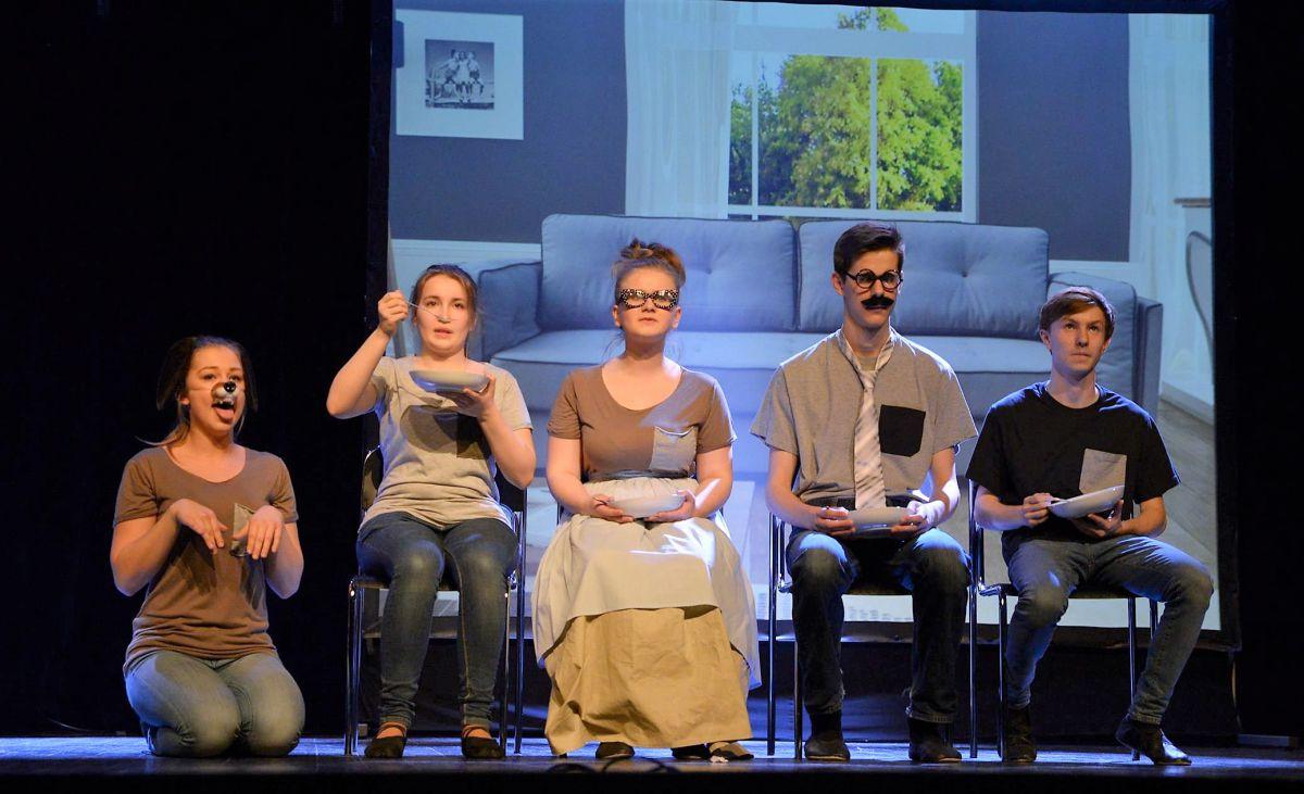 zdjęcie - Teatr Szydło
