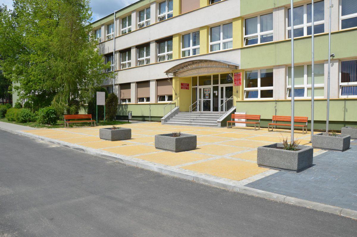 Zespół Szkół Ponadpodstawowych w Wodzisławiu Śląskim