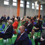 Dzień Edukacji Narodowej 2020 w ZSP Rydułtowy Tadeusz Skatuła i Adam Krzyżak